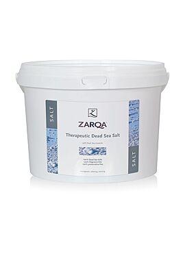 Therapeutic Dead Sea Salt 5kg emmer
