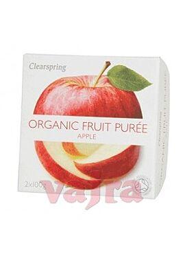 Appelfruit puree Bio 2*100g