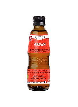 Argan olie vierge 0,25l
