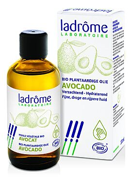 Avocado-olie bio 100ml