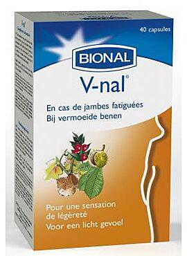 Bional V-nal 40cps