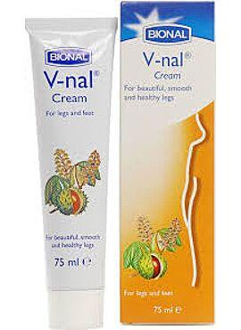 Bional V-nal Beencrème 75ml