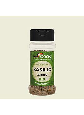 Basilicum (blad) bio 15g