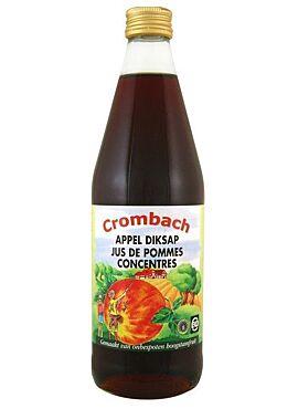 Appel diksap Crombach bio 500ml