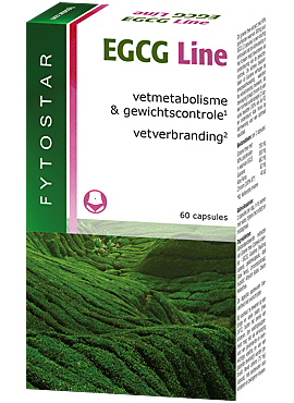 Fytostar EGCG Line