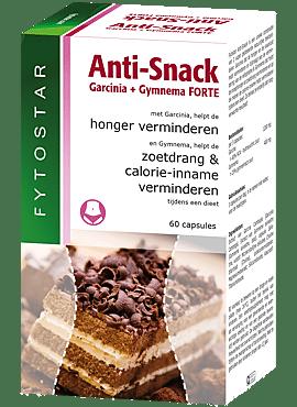 Fytostar Anti-snack 60cps