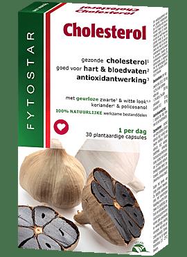 Fytostar Cholesterol 30 v-caps