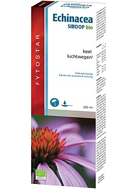 Fytostar Echinacea siroop 250ml