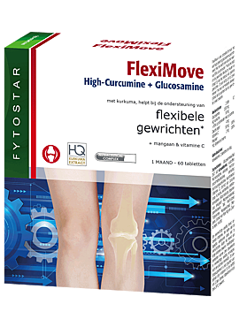 Fytostar Fleximove