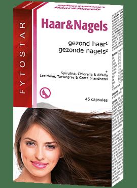 Fytostar Haar en Nagels 45cps