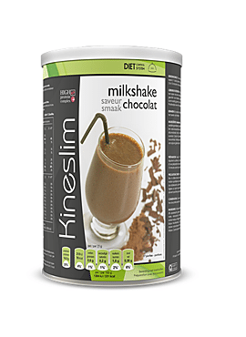 Milkshake Cacao 400g