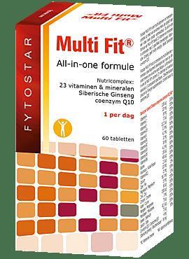 Fytostar Multifit 60 tabl