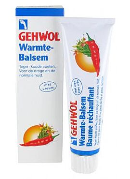 Gehwol Warmtebalsem 75ml