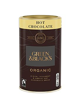 G&B Hot Chocolate 300g