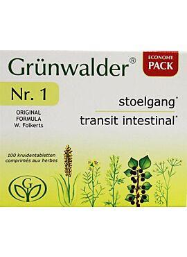 Grunwalder nr.1