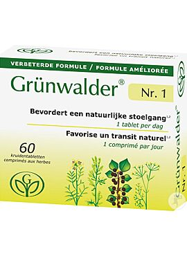 Grünwalder nr 1
