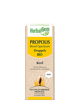 Propolis breed spectrum druppels 15ml
