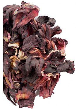 Hibiscusbloem geheel 100gr