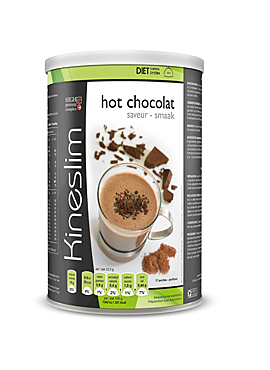 Hot chocolate 400g