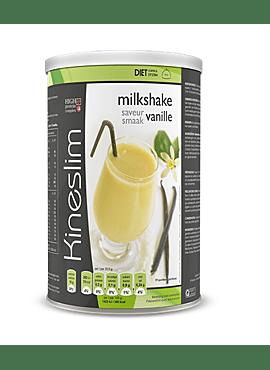 Milkshake Vanille 400g