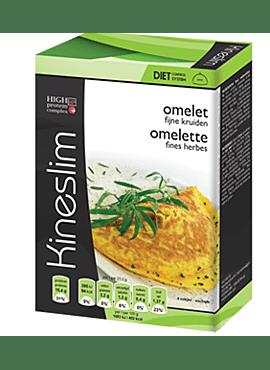 Omelet fijne kruiden 4z