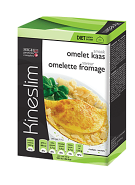 Omelet kaas 4z