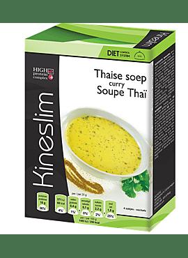 Thaise Curry Soep 4st