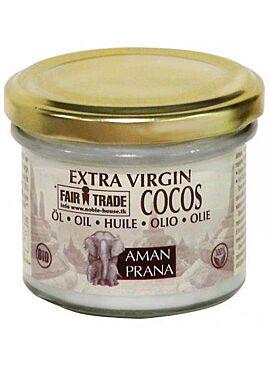 Amanprana Kokosolie Extra Vierge