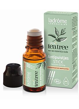 Tea tree anti-puistjes stick Ladrôme 10ml