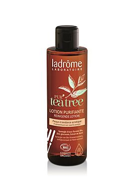 Tea tree lotion Ladrôme 200ml