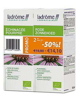 Echinacea tinctuur bio duo (2de aan 1/2 prijs)