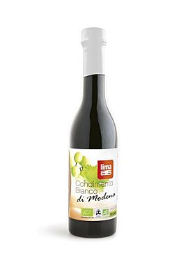 Balsamico Bianco di modena 250 ml