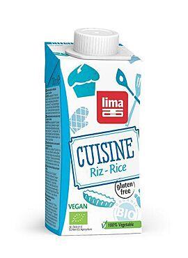 Rice cuisine Lima 200ml