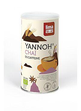 Yannoh Chaï instant 175g