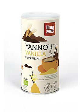 Yannoh Vanille instant 150g