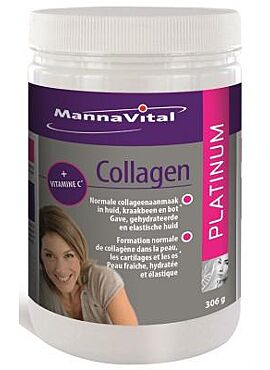Collagen Platinum 306g