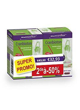Cranbioton 60cps
