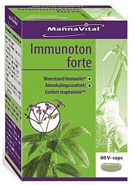 Immunoton forte 60vcps