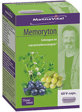 Memoryton 60 vcaps