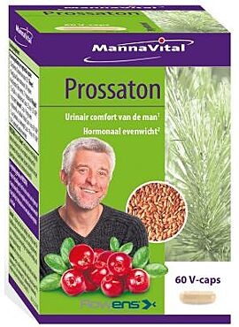 Prossaton 60vcps