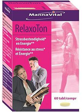 Relaxoton 60tbl