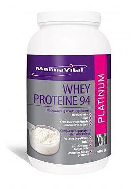 Whey Proteine 94 Platinum 900gr