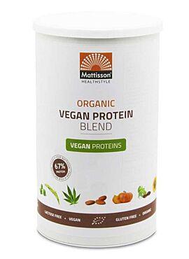 Vegan Proteine Blend Bio 400gr