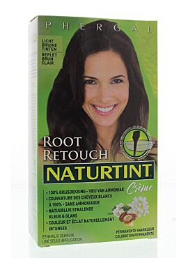 Naturtint Root Retouch 45ml