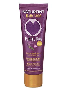 Naturtint Hair food purple rice 150ml