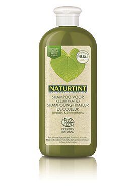 Naturtint shampoo kleurfixatie 400ml