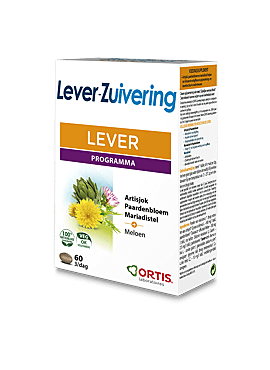 Leverzuivering  Ortis 60tbl