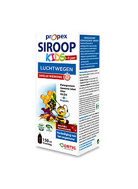 Propex Kids Siroop 150ml
