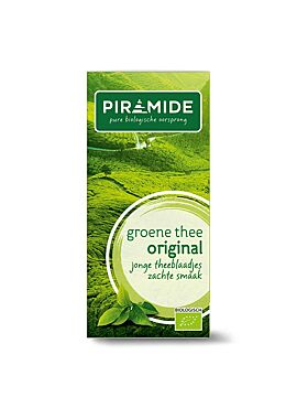 Groene thee original 20b