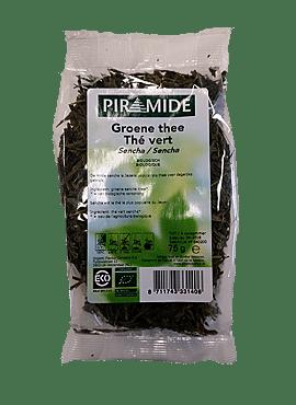 Groene thee sencha 75g